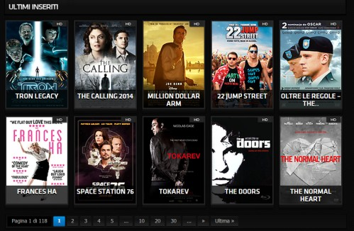 Pirate Streaming | Film Streaming Megavideo